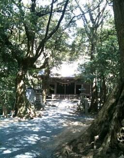 白山多賀神社